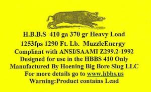 HBBS slug ad