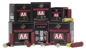 Winchester 410 Ga. AA Target Load